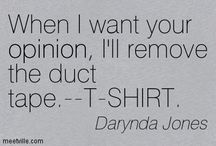 darynda jones quots