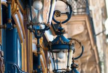 Detalles parisinos