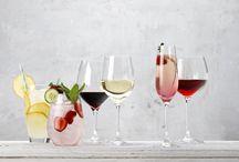 Vino Glassware