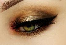 Makeup / Makeup for shoots
