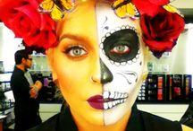 Halloween / by Samantha Keyes