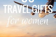 Gift Ideas for Women / Gift Ideas for Women: Anything she might want from clothes to shoes to baubles to electronics and books. If you're looking for a gift for the woman in your life, you've come to the right board.