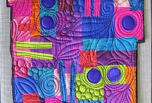 Art Quilt Ideas