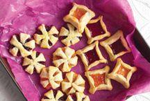Dessert needs its own board / by Suzanne Davis