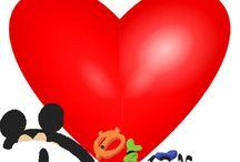 Disney - Happy Place