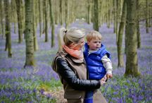 Bluebell photos / Some of our work www.TheTwoPhotographers.com