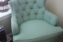 Furniture Cleaning / Learn how to clean and care for furniture in easy, simple ways. / by Clean My Space