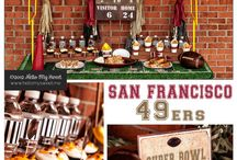 49ers Party