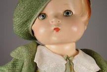 Effanbee Dolls