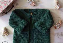 Tricot ou crochet