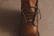 Men's Fashion Boots