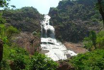 Khandadhar Waterfall Odisha