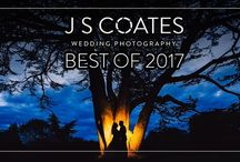 Midlands Wedding Photographer / Award winning Midlands wedding photographer. J S Coates Wedding Photography mixes natural candid moments with epic portraits.
