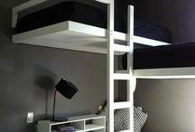 Jnr Bedrooms