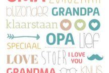 Oma worden