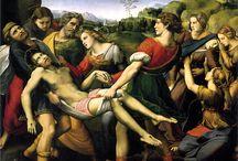 Art 16 century