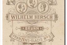 Brno, Hirsch / Wilhelm Hirsch, Brünn (Brno)