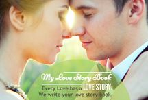 My Love Story Books