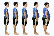 Obezite / Obezite ile Mücadele