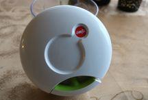Emsa / Produkte von Emsa, auf Herz und Nieren von Pidufo's Welt gestestet