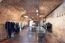 Retail Design / by Mari Bester