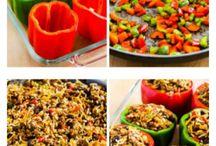 LowCarb / Food