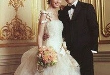 Jane Austen Wedding / #PrideAndPrejudice #SenseAndSensibility #Emma