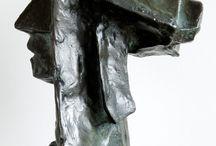 Sculpture-Czech-20th C