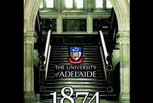 Adelaide History and Poster