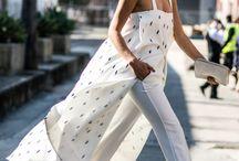 Street Style / Fashion Style