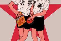 fav anime