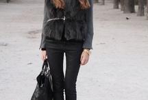 More street fashion♡ / by moniqita