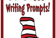 Writing / by Melissa Corrow-Murphy