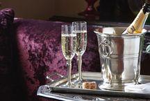 In Vino Veritas / Il mondo degli accessori che ruotano attorno alla degustazione del vino.