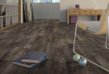 Laminate & Vinyl Flooring