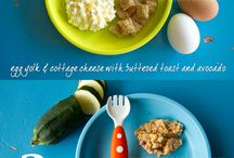 Healthy Meals for Kids / Healthy meals your kids will actually eat. Healthy recipes for breakfast, lunch, and dinner your kids won't turn away from.