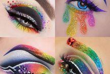 awsom makeup