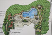 housing landscape projects