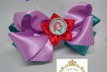 """Coleção Especial """"Princesas"""" - Eu"""