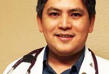 Dr. Ron Billano Ordona DNP
