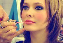 Make Up Inspiration <3 / Maquiagens lindíssimas pra você se inspirar e arrasar!  http://www.kutiz.com.br/