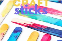 Simple Projects for Kids