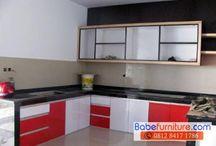 tukang kitchen set ciledug, bikin kitchen set di ciledug, kitchen set ciledug