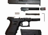 Firearms Information / All Things Guns And Training
