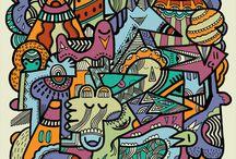 PAINT -Street Art