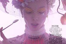 Japanese fashion magazines