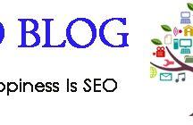 SEO Blog Tree