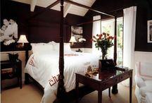 Dream bedroom / by Katie Hopkins