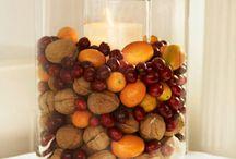 Autumn inspiration / by Susan Binns