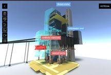 3D elektrárny / aplikace / Aplikace 3D elektrárny je dostupná nejen pro tablety s operačními systémy iOS a Android, ale je možné ji stáhnout jako desktop aplikaci nebo ji prohlížet ON-LINE v prostředí prohlížeče. Aplikace na názorných 3D modelech umožňuje prozkoumat energetická zařízení včetně jejich konstrukce a fyzikálních principů.